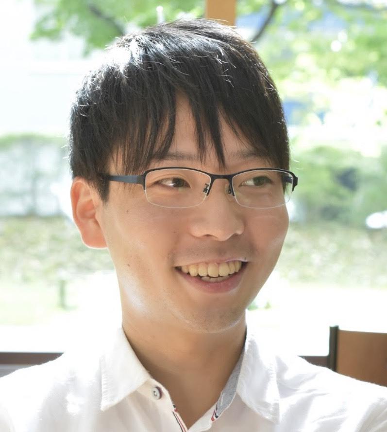 中西賢志さん